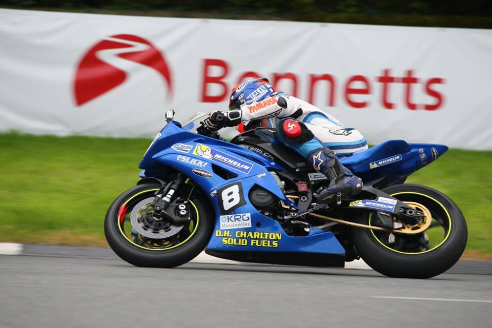 Charlton Considering TT Step Up After Seventh Manx Expedition