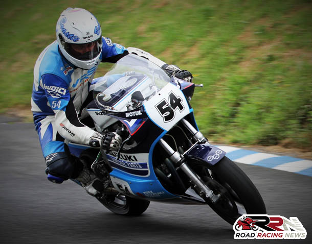 Team York Suzuki Confirm Gold Cup Entry – Road Racing News