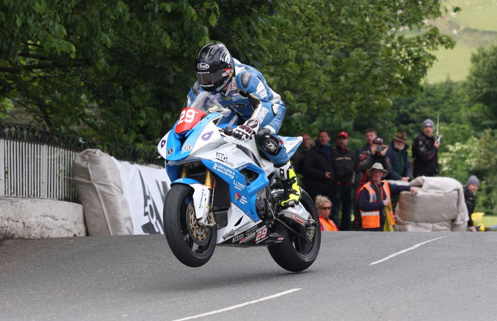 Jamie Coward Reflects On Satisfactory First Season With Radcliffe's Racing