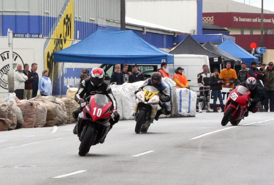 28th Greymouth Street Races – Preview