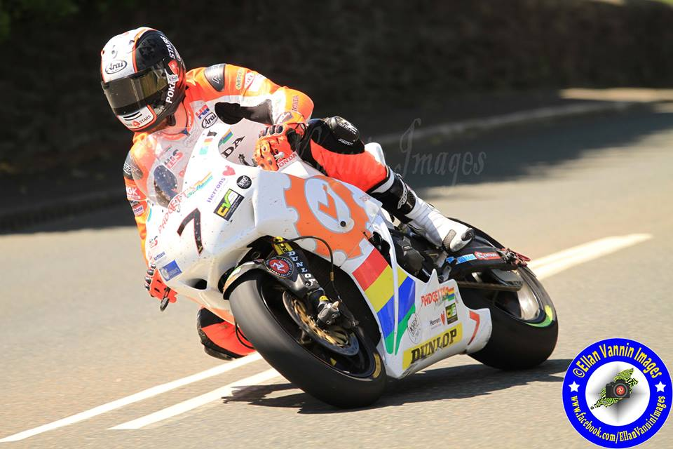 Padgetts Return To Macau Entry With Conor Cummins