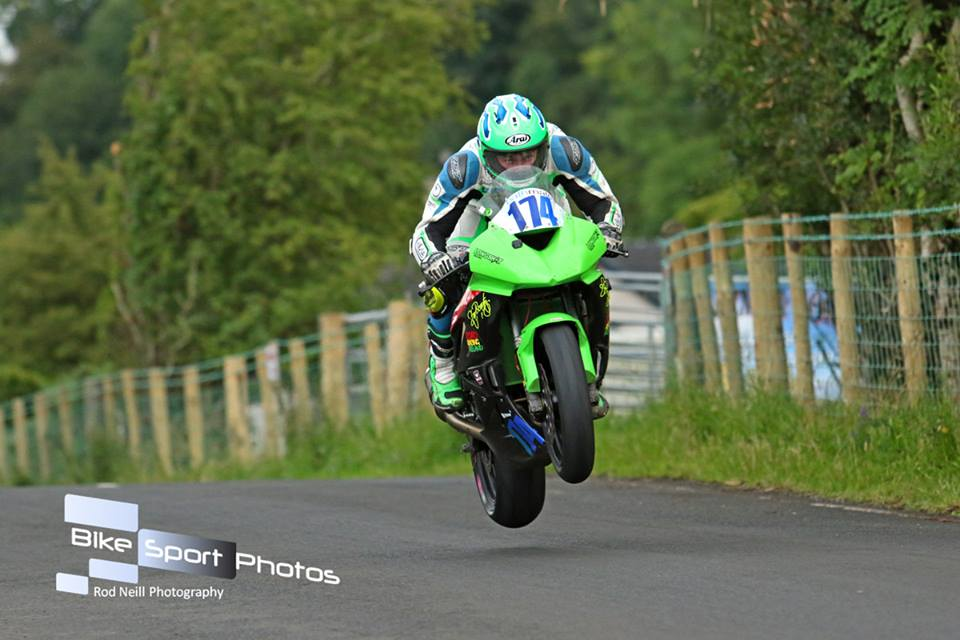Armoy Organisers Announce Provisional 2018 Event Dates