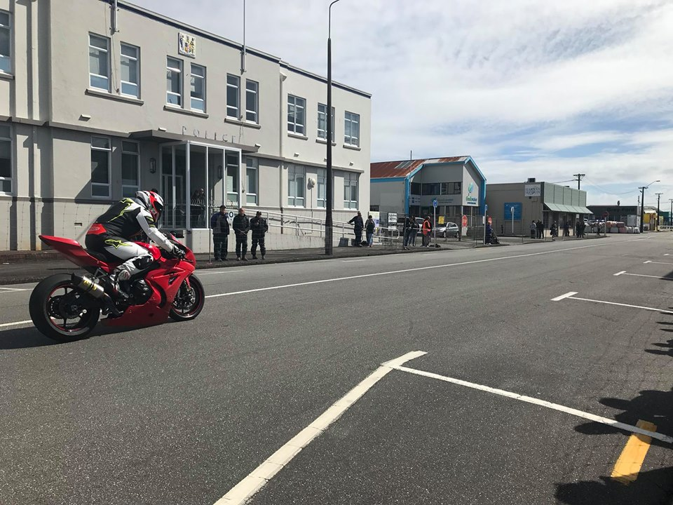 28th Greymouth Street Races – Round Up