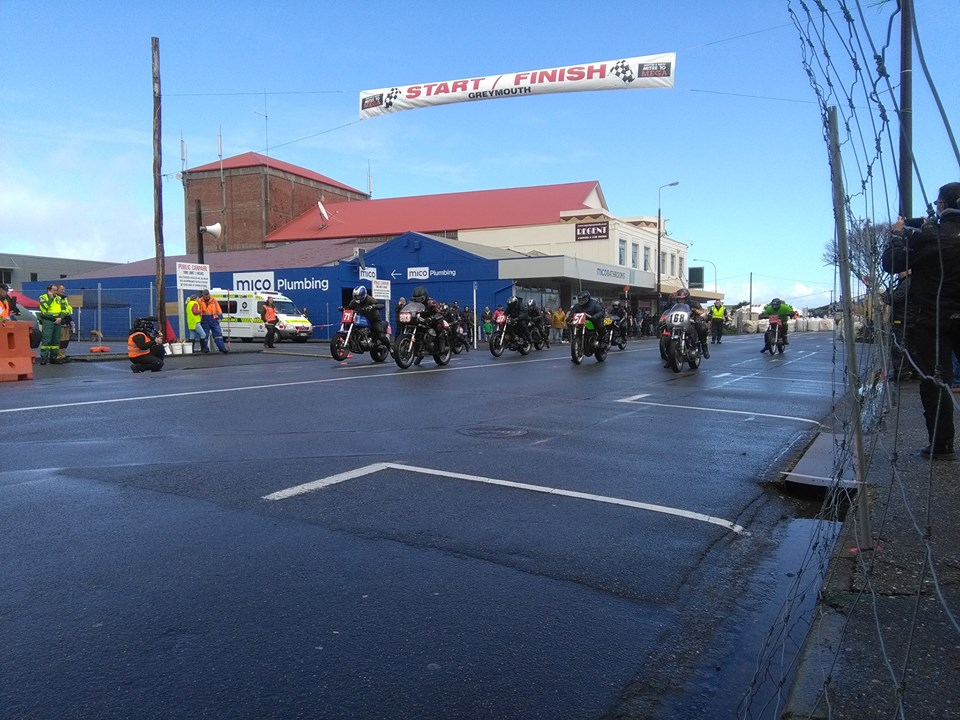 28th Greymouth Street Races – Results Wrap Up