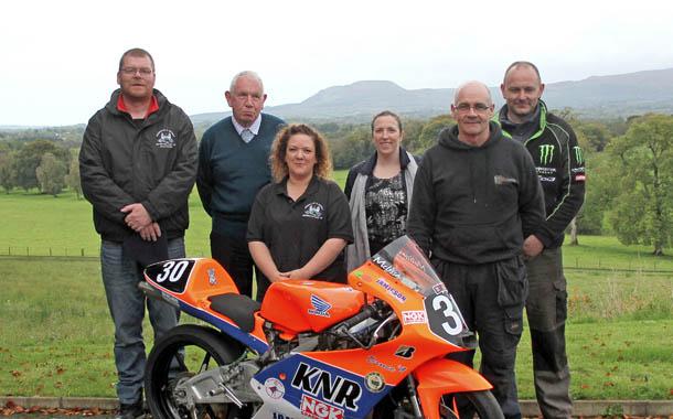 Organisers Plan New Enniskillen Roads Meeting