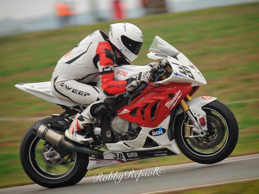 Markka Racing Planning To Retain IRRC Superbike Presence