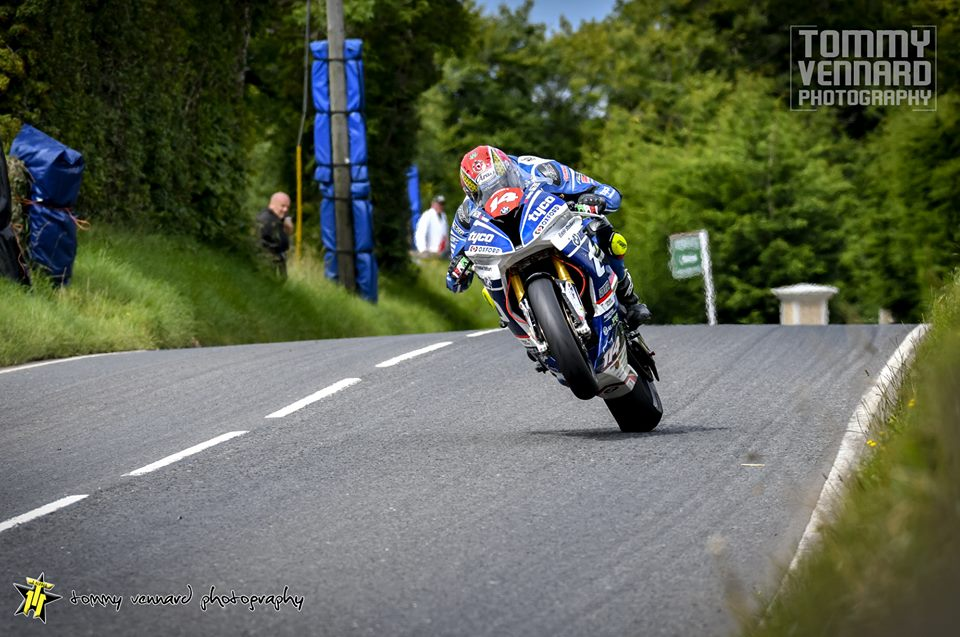 Kneen Machine For Tyco BMW At International's In 2018