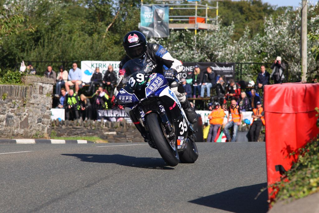 Welsh Star Hardisty Moves Up To TT Races With The Peoples Bike Team