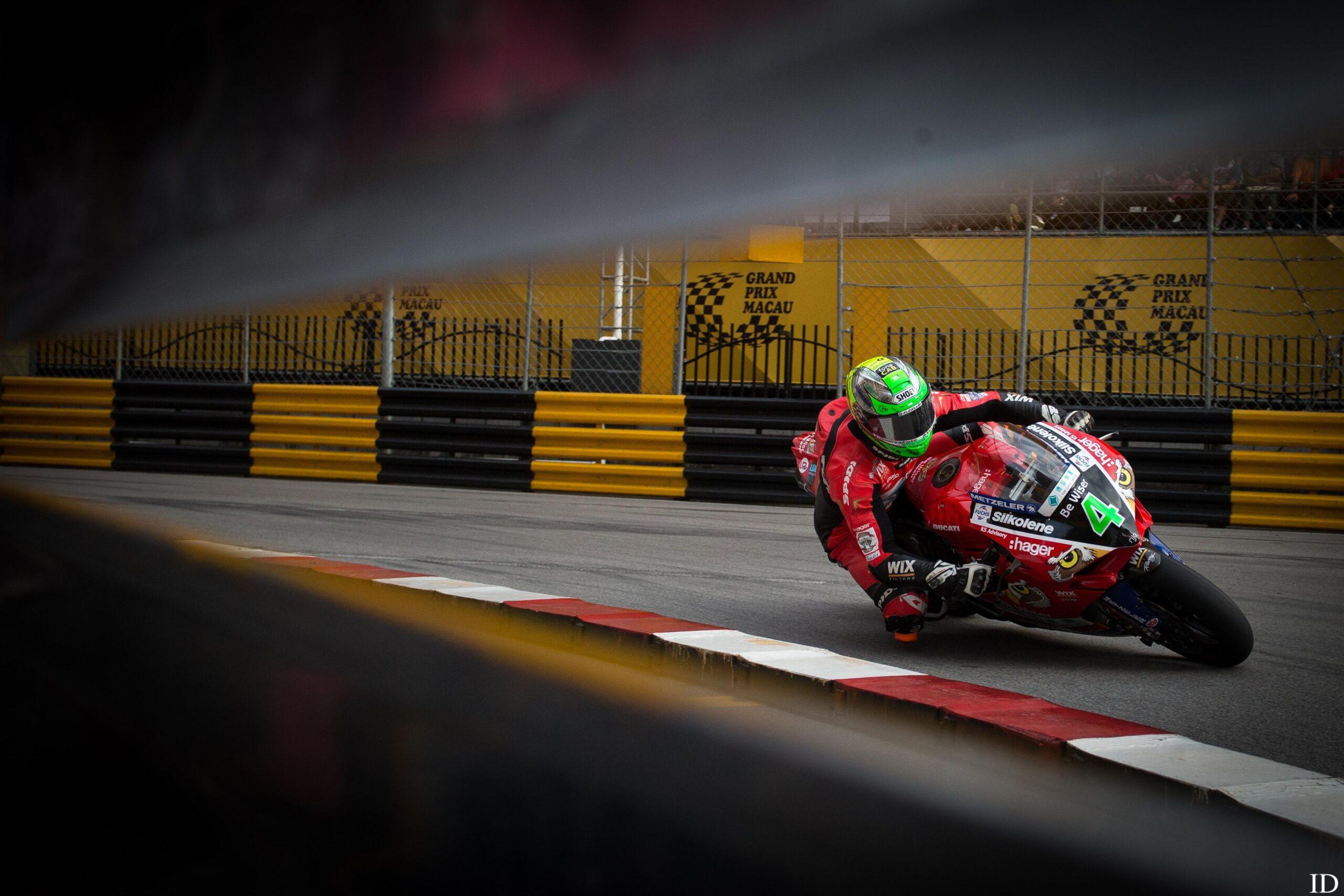 Suncity Group Macau Grand Prix – Live Updates