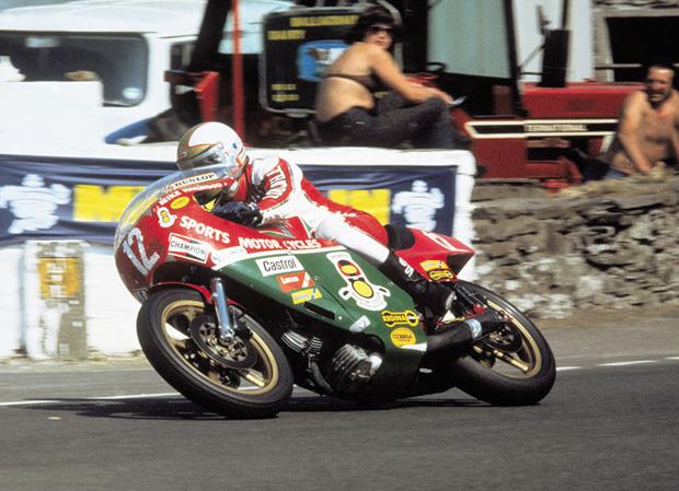 Mike Hailwood's 1978 F1 TT Winning Ducati To Make Mountain Course Return At Classic TT