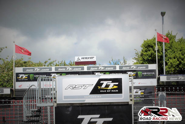RST Increase TT Sponsorship/Presence