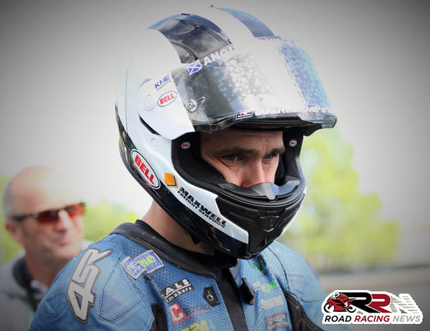 William Dunlop To Maintain IC Racing/Caffrey International R6 For 2018