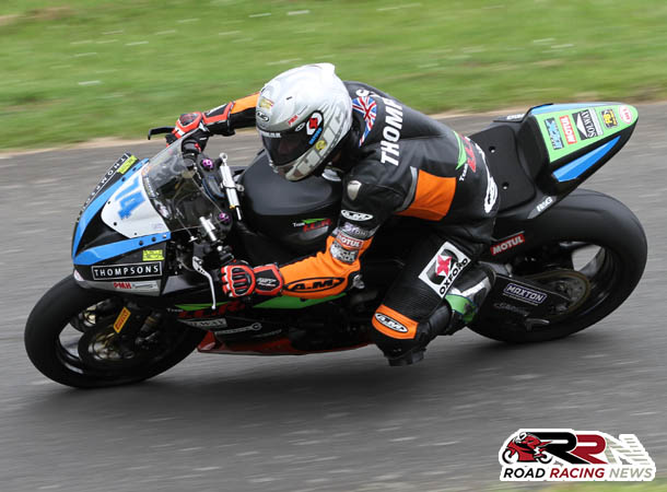 Southern 100 To Feature In Thompson's 2018 Roads Schedule
