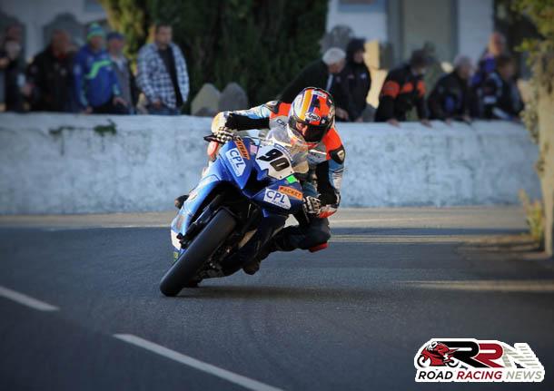 Southern 100 Winner Charlton Plans 1000cc TT Voyage
