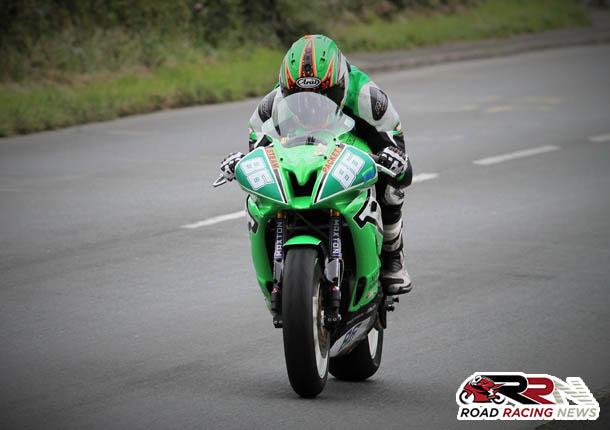 Derek McGee To Make TT Return With KMR Kawasaki