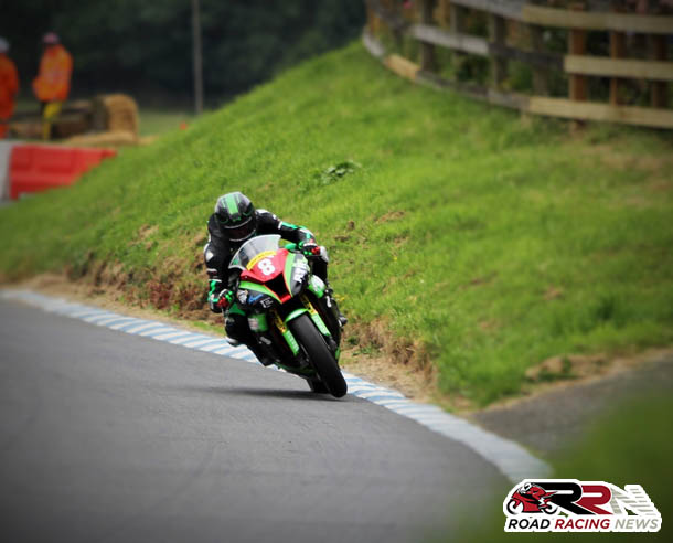 Road Racing's Great Races – 2016 Bob Smith Spring Cup