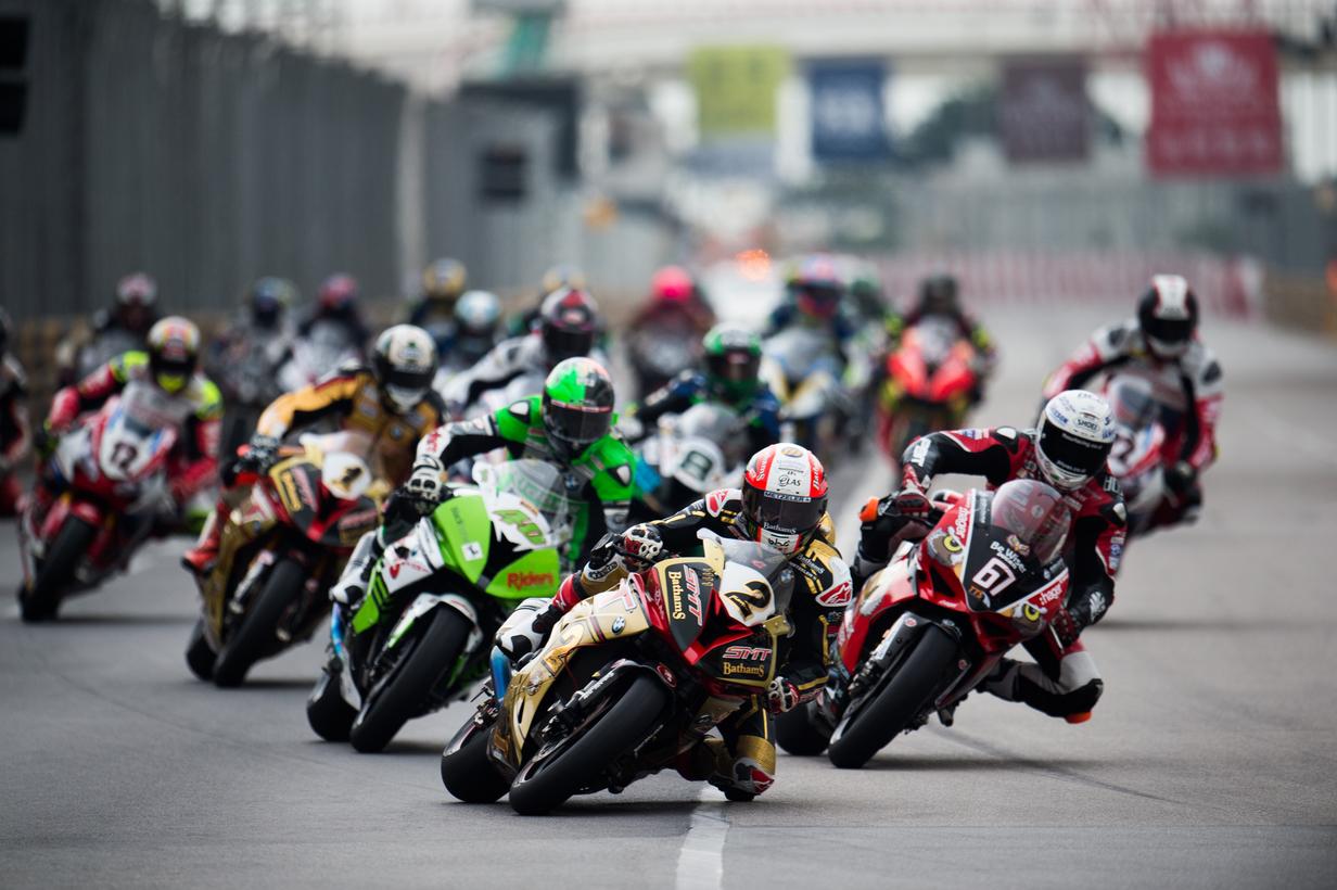 Suncity Group Macau Grand Prix Preview