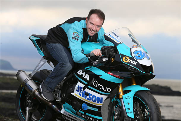 Triangle Wizard Seeley Inks Supersport North West 200 Deal With EHA Racing