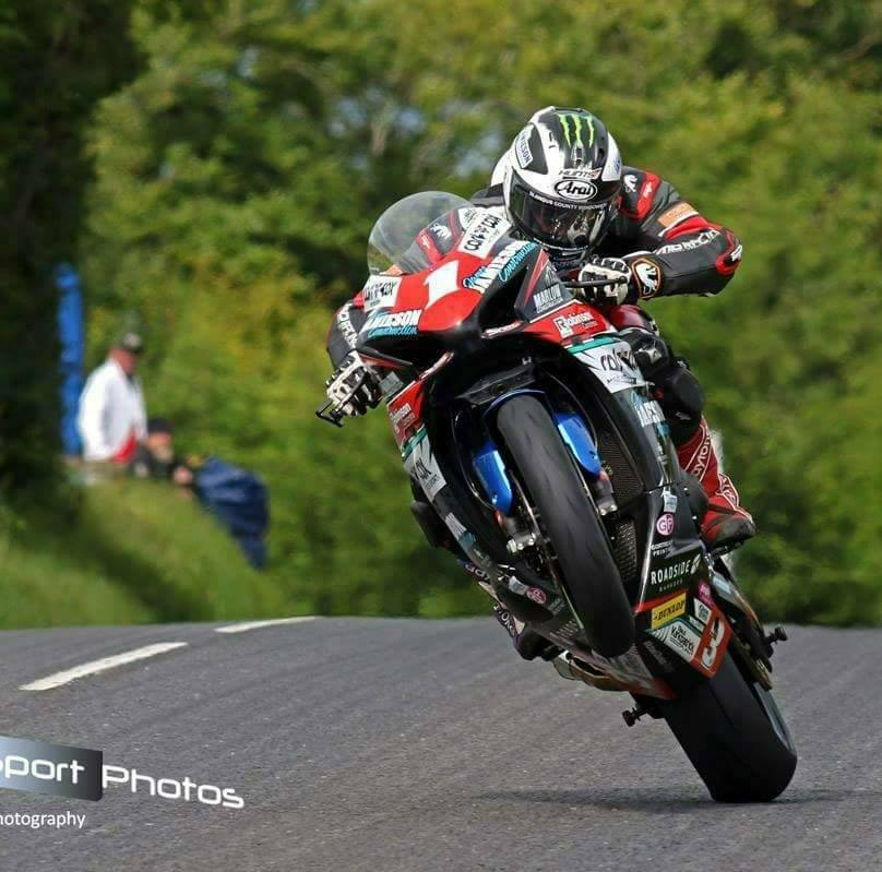 Group Of Roads Stars Nominated For Cornmarket Irish Motorcyclist Of The Year