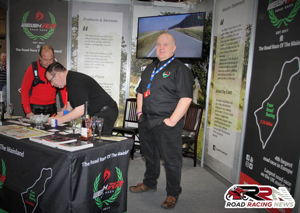 Eppynt Welsh Road Races To Feature At Prominent Bike Shows