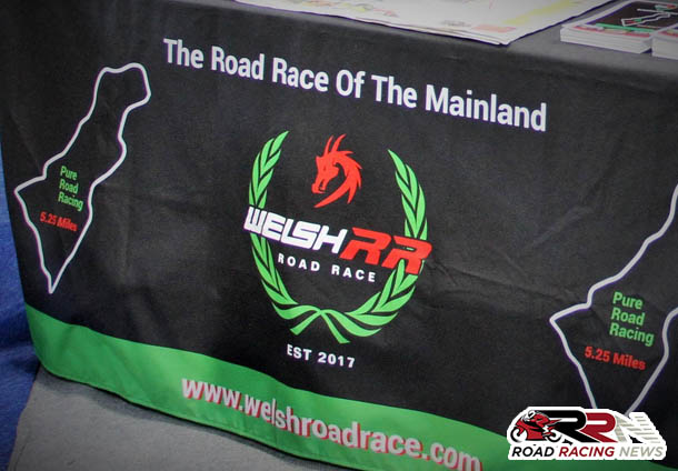 Museum Owner Rosco Holden To Actively Promote Eppynt Welsh Road Races