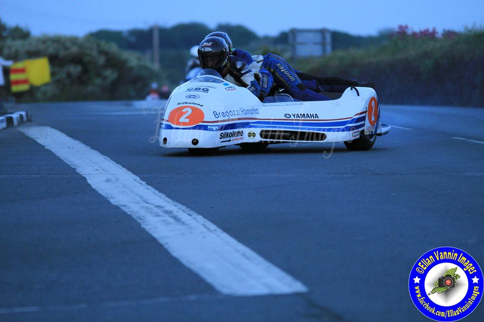 Host Of Yesteryear Machinery Specialists Confirmed For Pre TT Classic Races