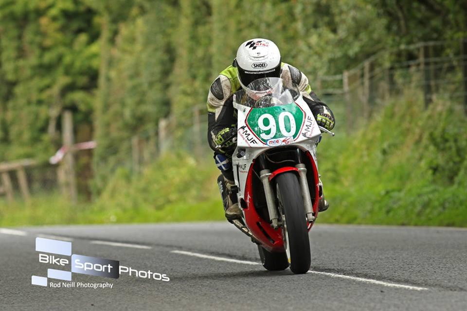 Callum Laidlaw Announces Retirement From Road Racing