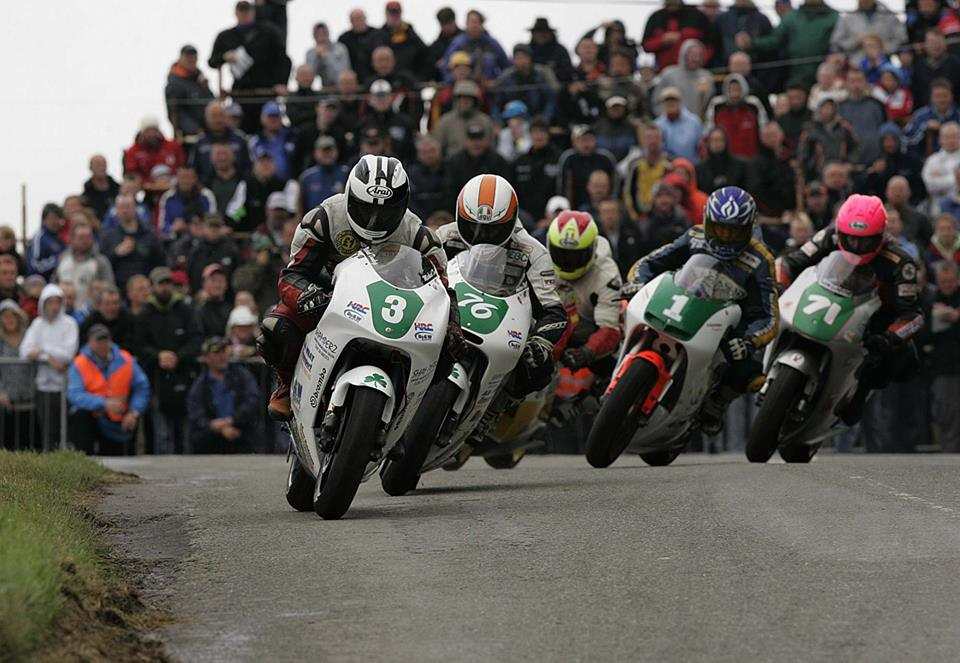End Of An Era For The Two Stroke Supporters Club