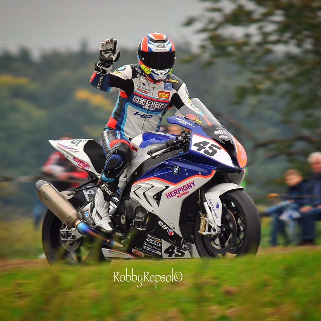 Reigning Champion Le Grelle To Miss 2018 IRRC Series