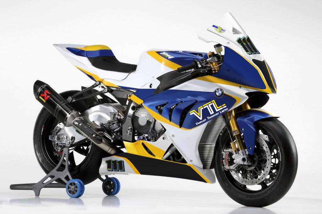 McCormack/TAG Racing Confirm National/International Roads Returns