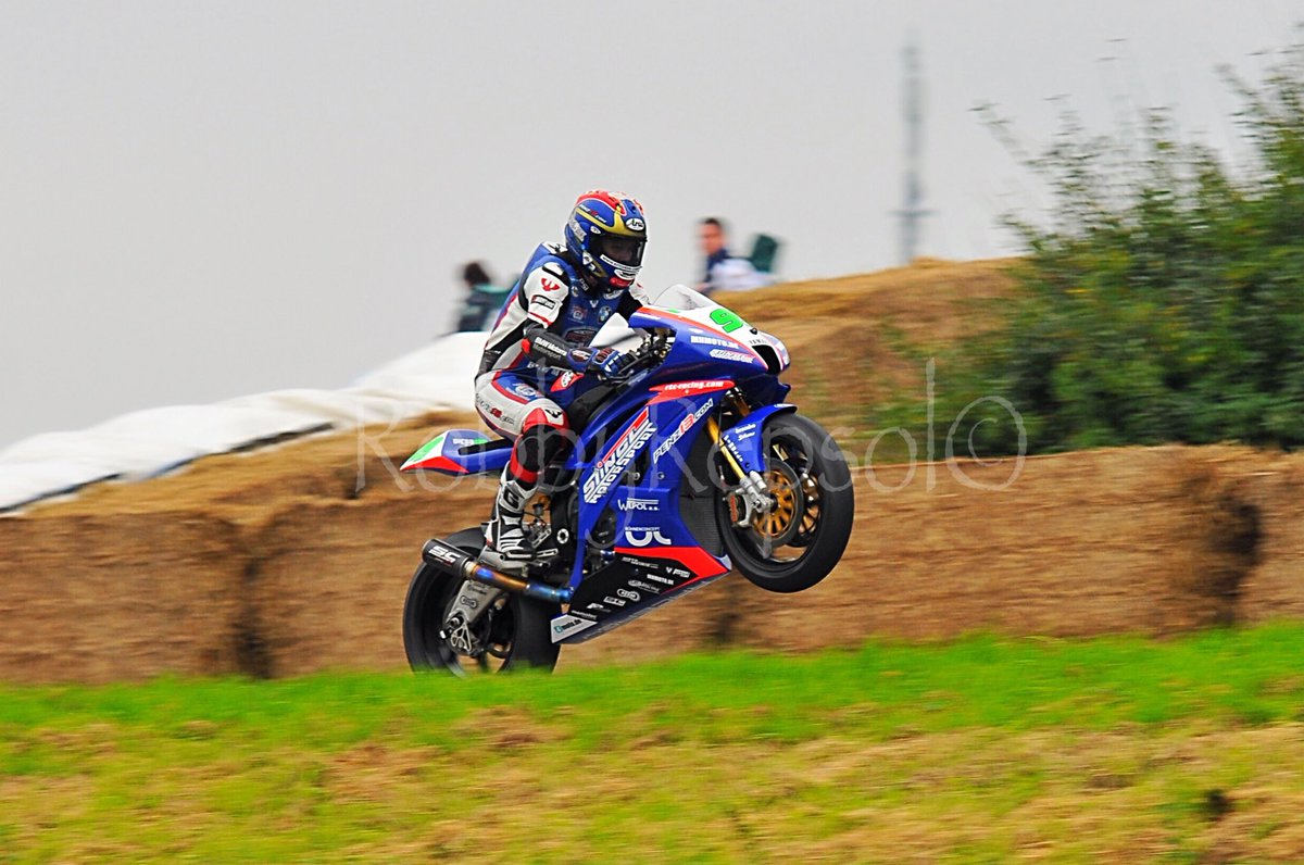 Webb To Tackle All IRRC Events With Penz 13 BMW