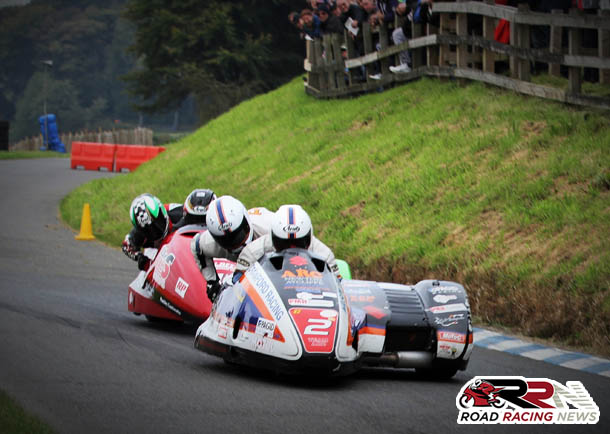 Proven Scarborough Force Crawford Targets More Mount Glories