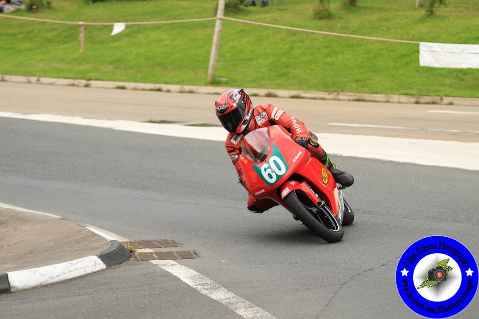 Supersport 300 Machines To Feature In New Look Ultra Lightweight Manx GP Class