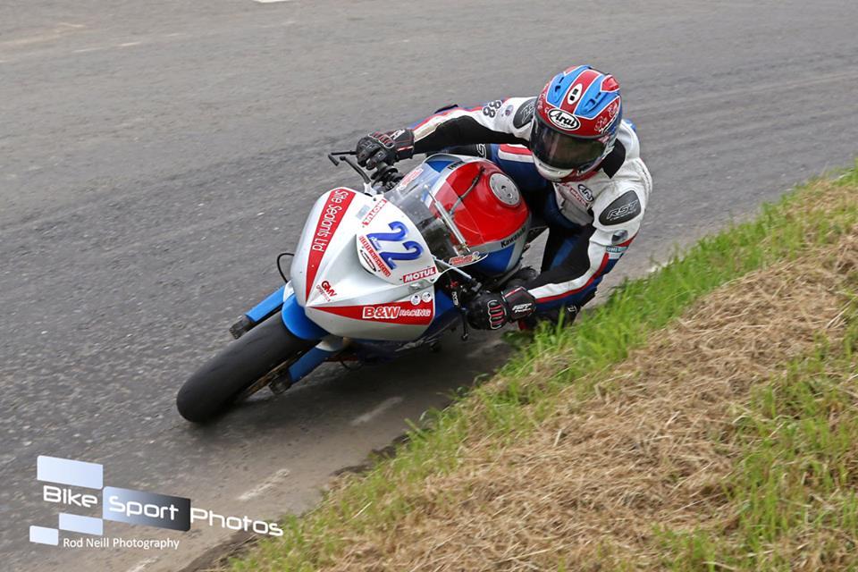 Jordan Plotting TT Return With Own Team