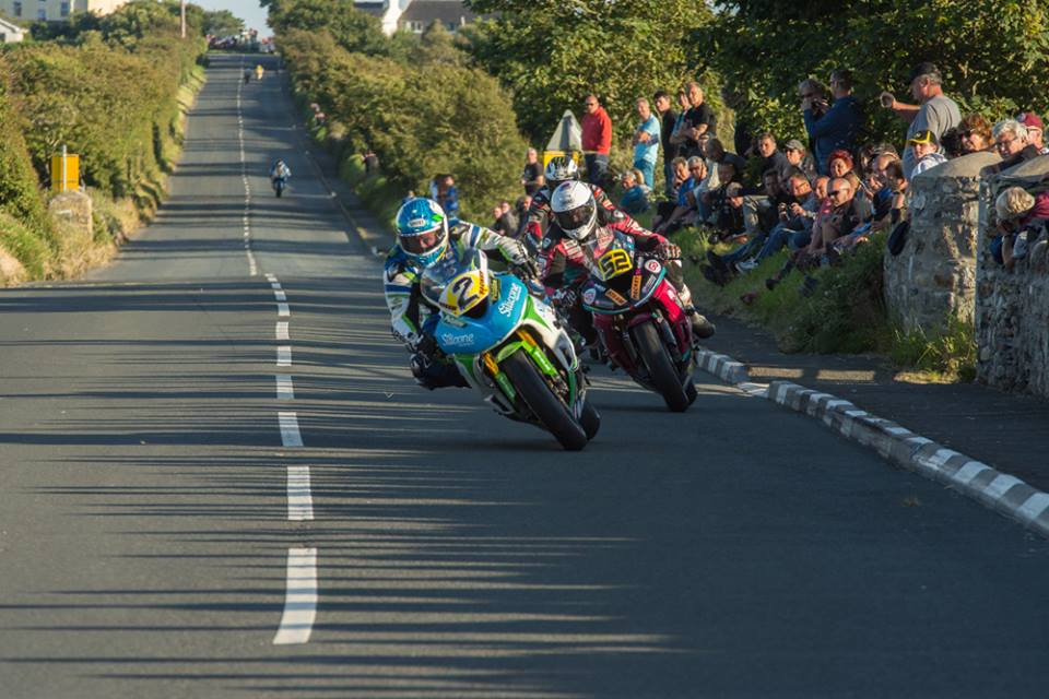 Southern 100 To Take Centre Stage On Friday