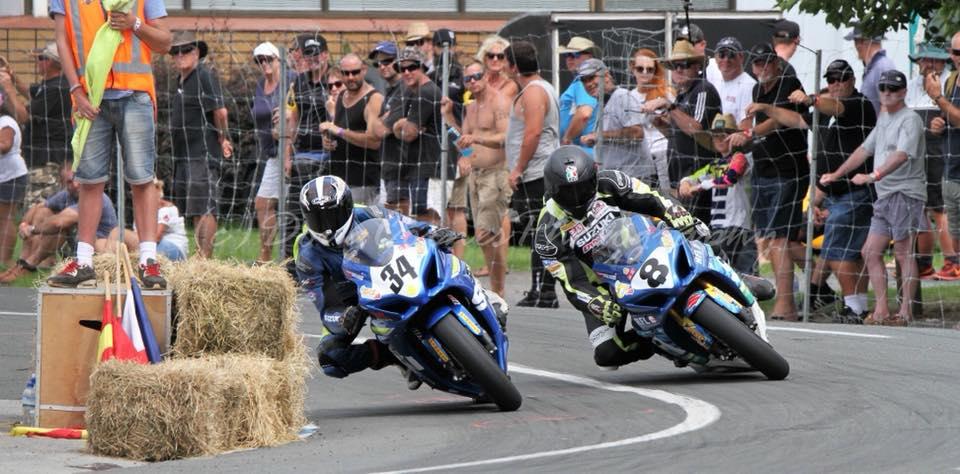 Paeroa – Race Day Wrap Up