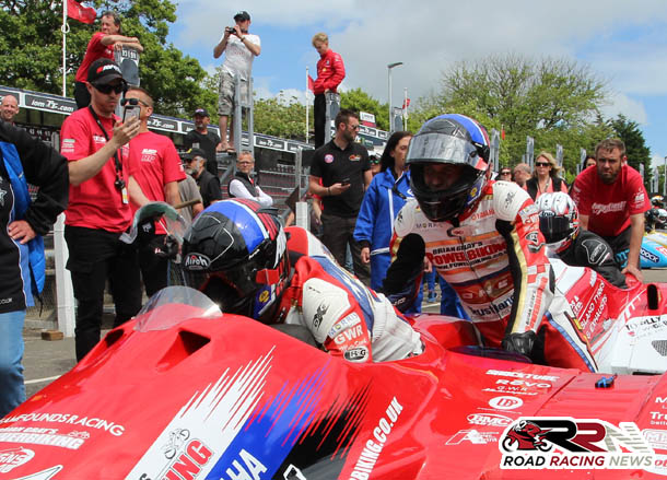 Sidecar Ten Questions Challenge – Jake Lowther