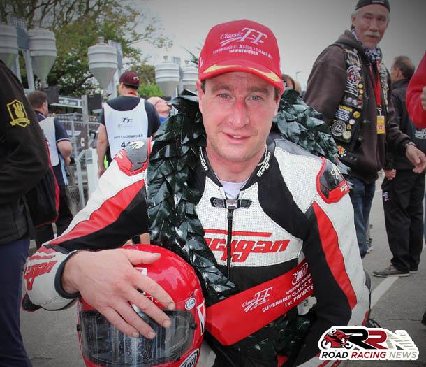 2012 TT Privateers Champion Dan Stewart Calls Time On Roads Career