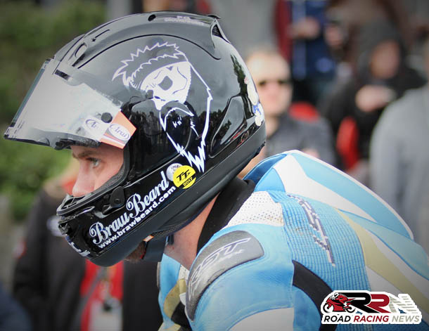 Jamie Coward Secures 600/650 Roads Mounts Via Newly Formed PreZ Racing Team