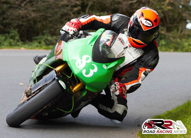 Ten Questions Challenge – Keith Pringle