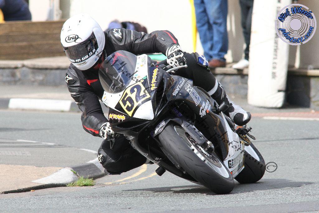Improving Mountain Course Pilot Murphy Confirms Manx GP/Classic TT Returns
