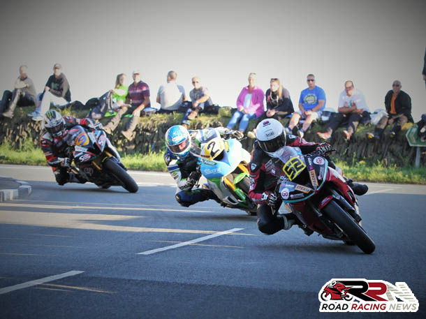 Hunts Motorcycles 600cc Challenge Race Added To Southern 100 Race Schedule