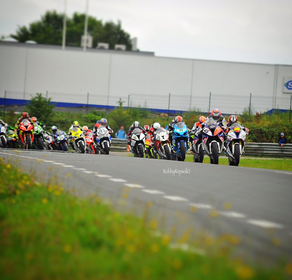 Opinion: The IRRC Has The Potential To Morph Into Roads World Series