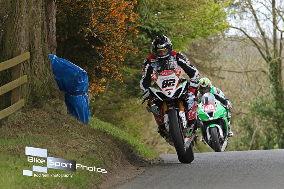 KDM Hire Cookstown 100 – Practice/Race Schedule