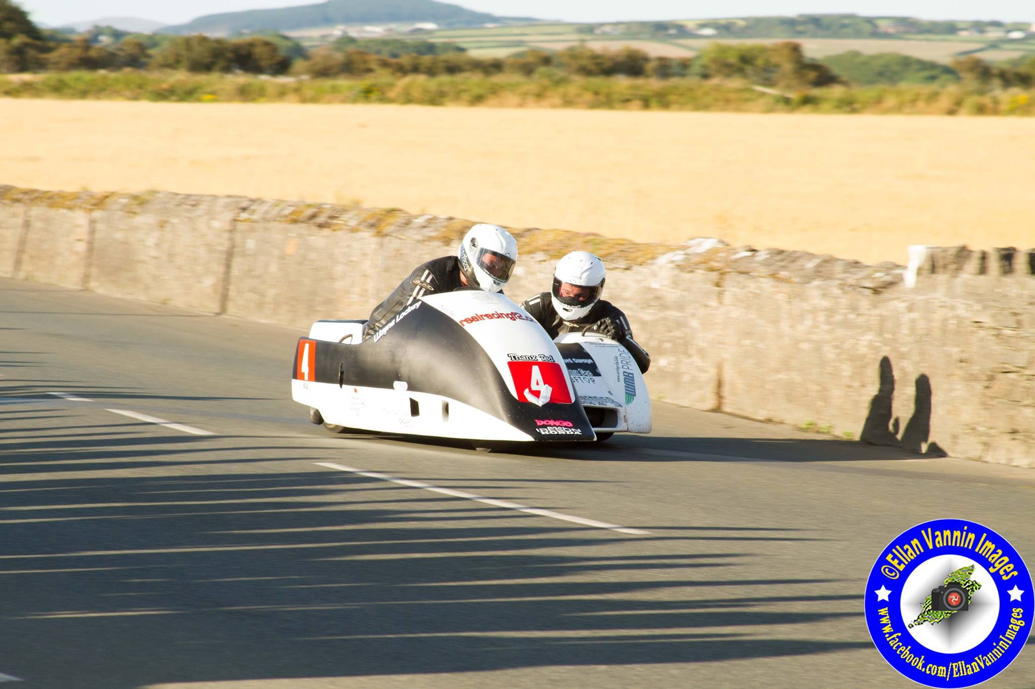 Sidecar Ten Questions Challenge – Mark Sayers