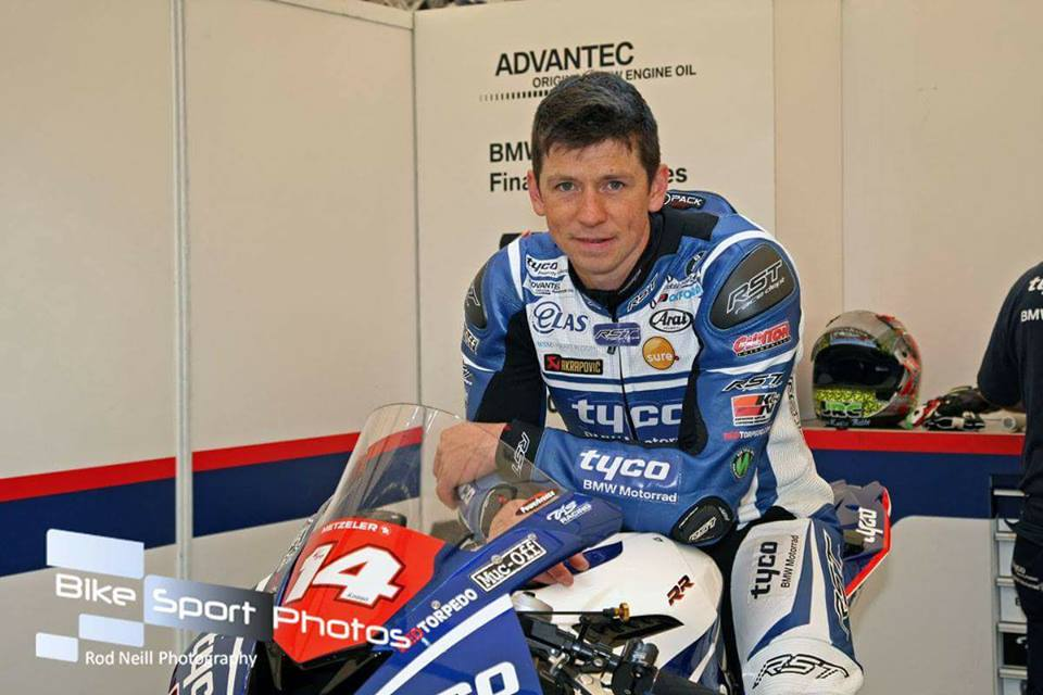 Kneen To Open 2018 Roads Campaign At Tandragee