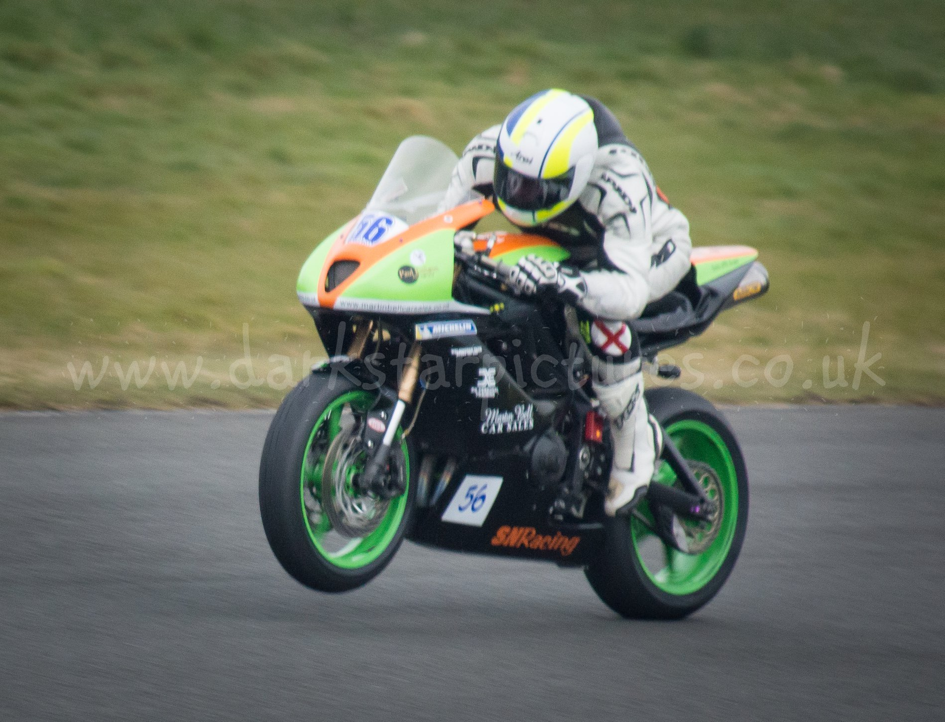 Ten Questions Challenge – Kevin Barsby