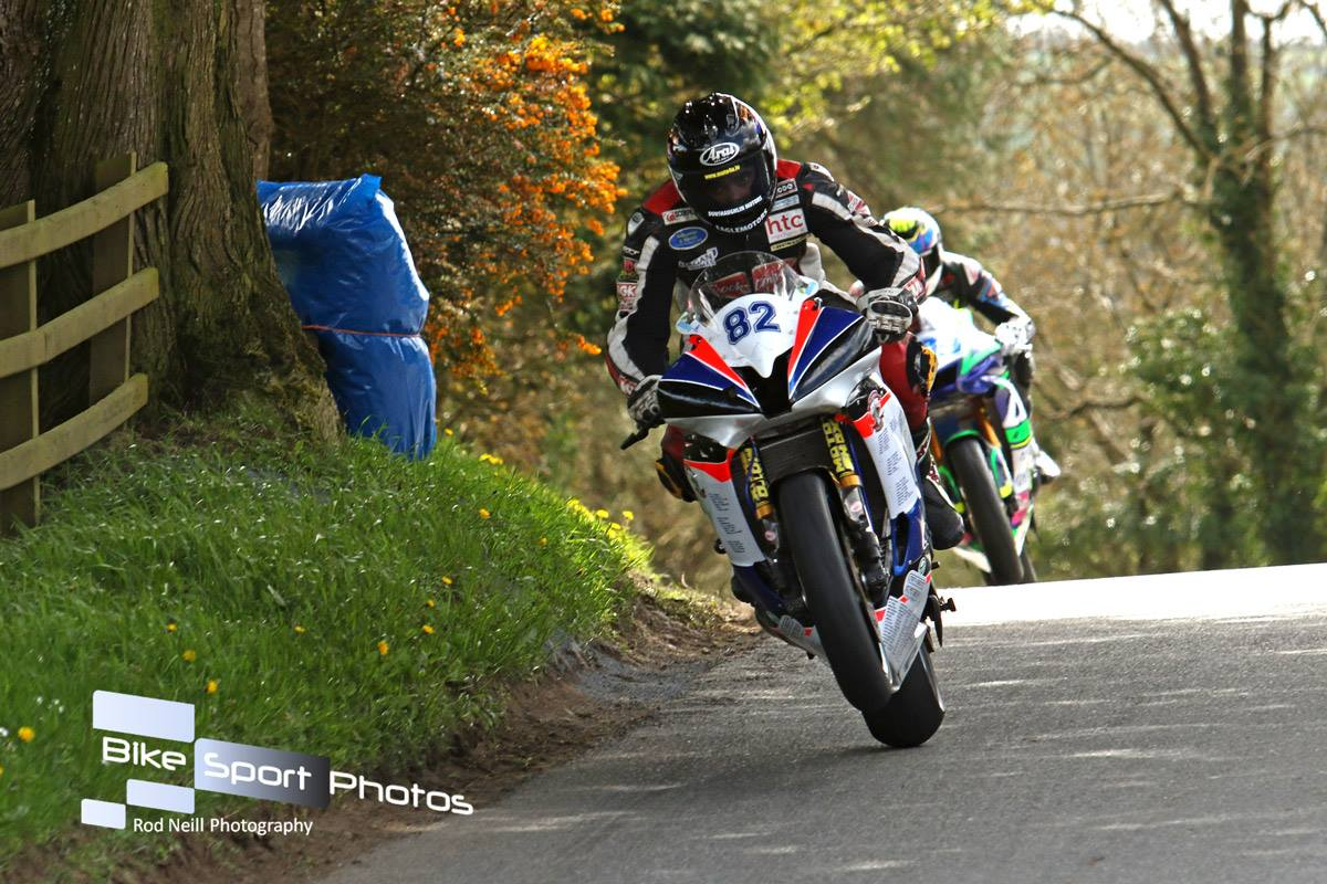 KDM Hire Cookstown 100: Qualifying Round Up