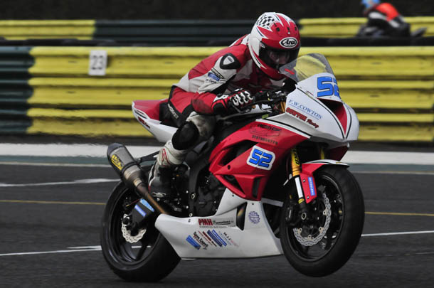 Roads Prep Perfection For Cowton At Croft