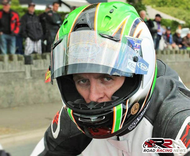 KDM Hire Cookstown 100: McGee Holds Off Sweeney For Open A Pole Position